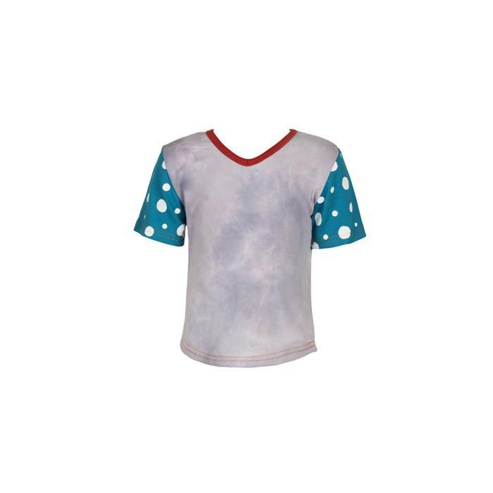 roastedfox-colourful-childrens-kids-boys-girls-clothes-clothing-Lambi S/S Tee-Tops-roastedfox