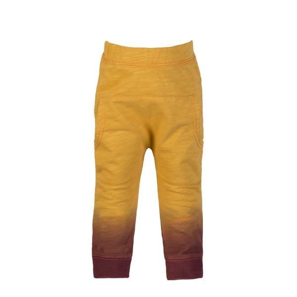 roastedfox-colourful-childrens-kids-boys-girls-clothes-clothing-Sunset Trackies-Bottoms-roastedfox