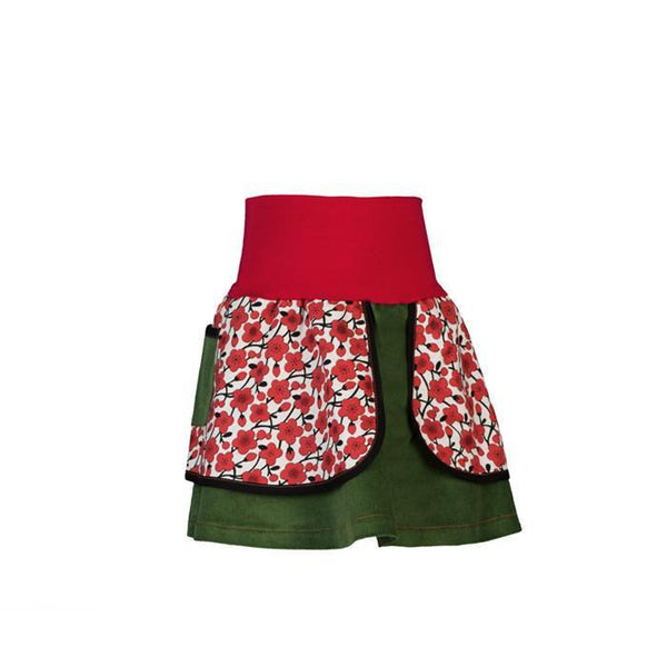 roastedfox-colourful-childrens-kids-boys-girls-clothes-clothing-Nepean Skirt-Bottoms-roastedfox