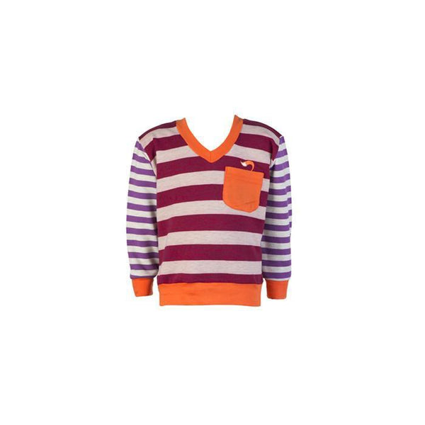 roastedfox-colourful-childrens-kids-boys-girls-clothes-clothing-Piasa Jumper-Tops-roastedfox