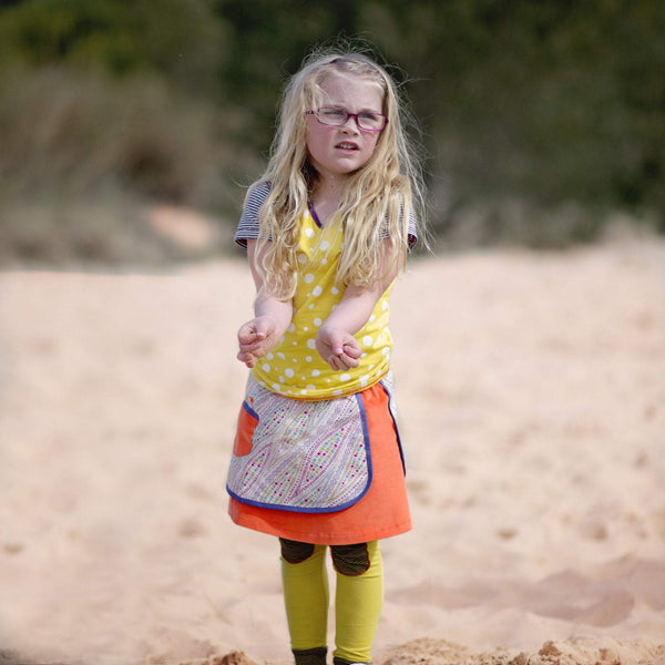roastedfox-colourful-childrens-kids-boys-girls-clothes-clothing-Port Arlington Skirt-Bottoms-roastedfox