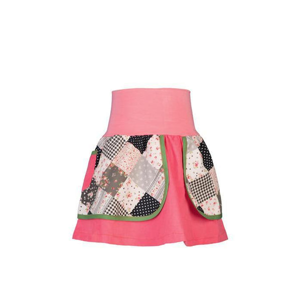 roastedfox-colourful-childrens-kids-boys-girls-clothes-clothing-Queenscliff Skirt-Bottoms-roastedfox