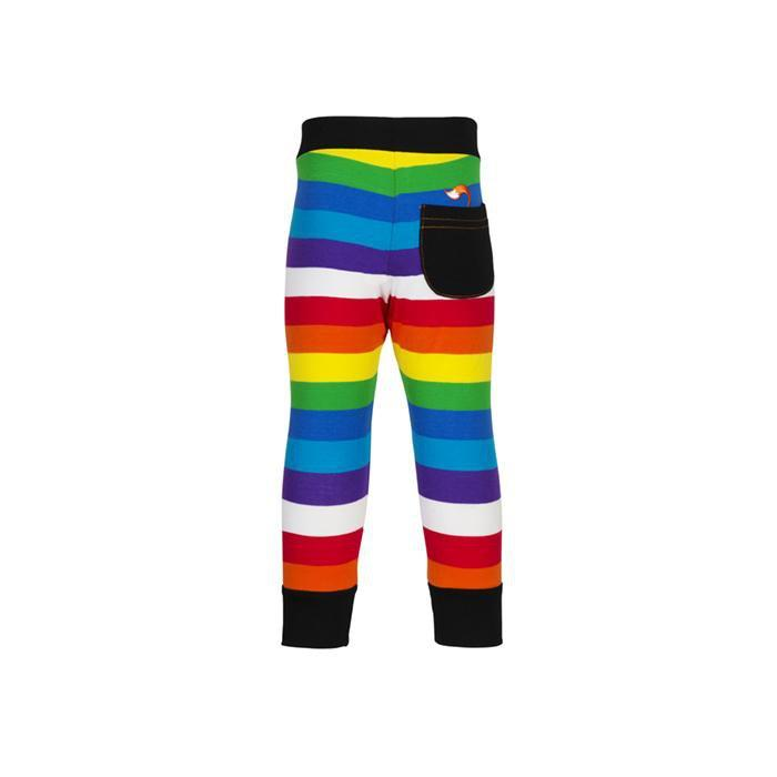 roastedfox-colourful-childrens-kids-boys-girls-clothes-clothing-Rainbow Leggings-Bottoms-roastedfox