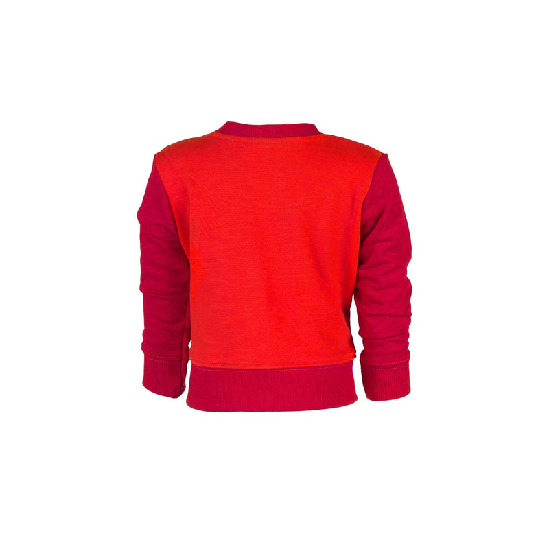 roastedfox-colourful-childrens-kids-boys-girls-clothes-clothing-Ritchie Cardigan Sweater-Tops-roastedfox