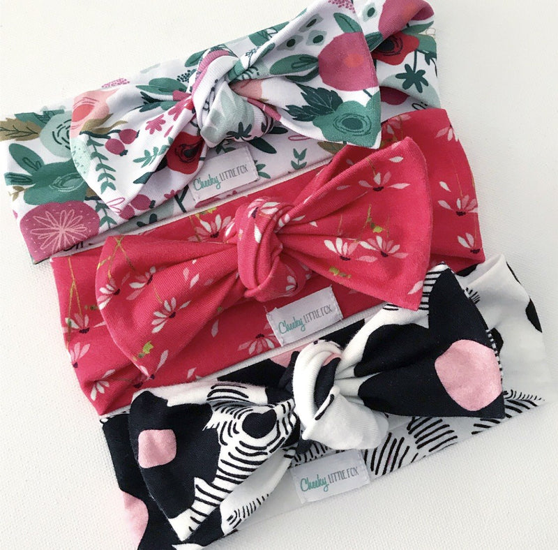 roastedfox-colourful-childrens-kids-boys-girls-clothes-clothing-Roasted Fox Headbands Multi-Pack-Accessories-roastedfox