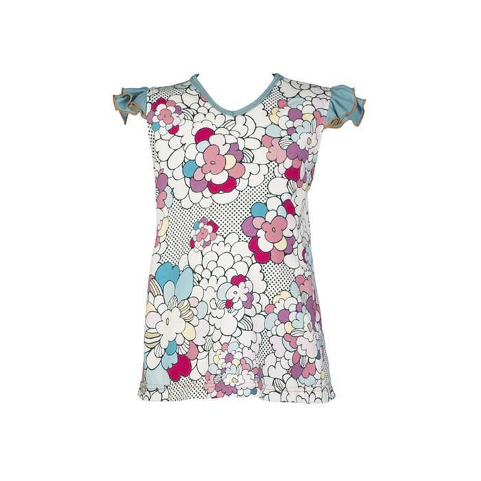 roastedfox-colourful-childrens-kids-boys-girls-clothes-clothing-Shelly A-Line Dress-Tops-roastedfox