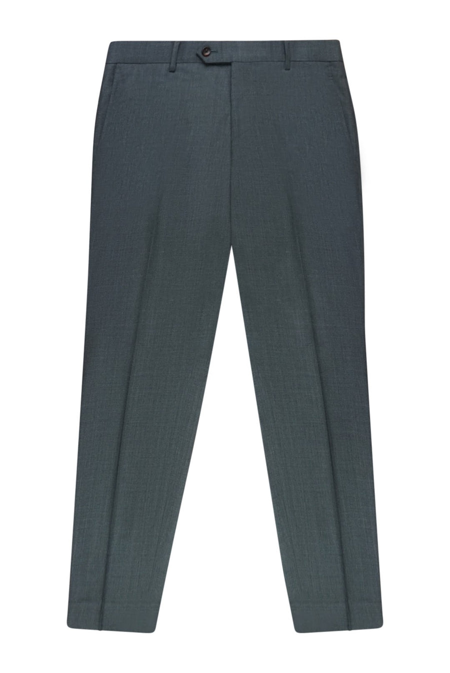 Medium Grey Slim Fit Suit Pant