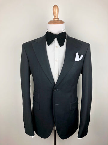 [SAMPLE SALE] 'The Frances' Blazer (charcoal gray)