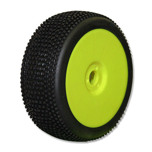 Procircuit 1 8 Buggy Competition Race Tyres Hot Dices