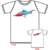 S-WORKz Speed T-Shirt White M