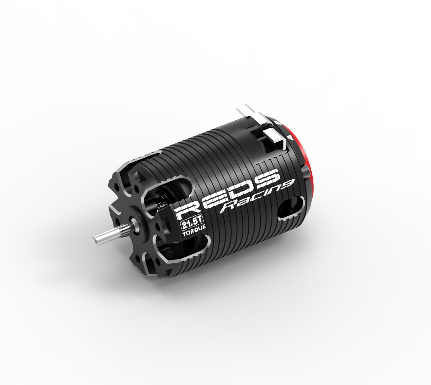 Reds Racing Vx 540 Sensored Brushless Motors 3 5t 21 5t