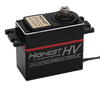 Highest RC High Voltage Servo D1000