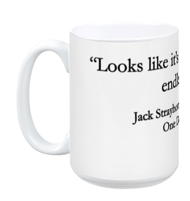 JACK'S ENDLESS NIGHT MUG -