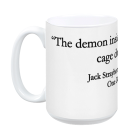 JACK'S DEMON INSIDE MUG -
