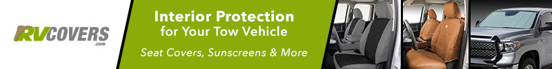 Ultimate Interior Protection For Your Truck or SUV