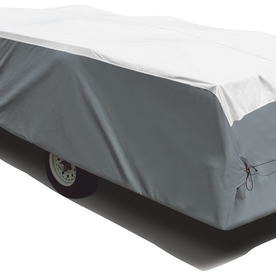 DuPont Tyvek Pop Up Trailer Cover