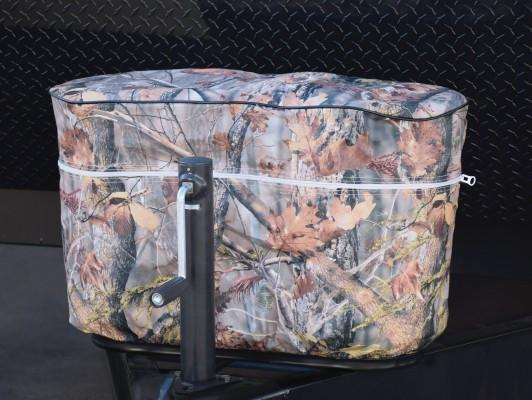Camouflage LP Tank Cover