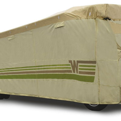 Winnebago View G & Navion IQ Class C RV Cover