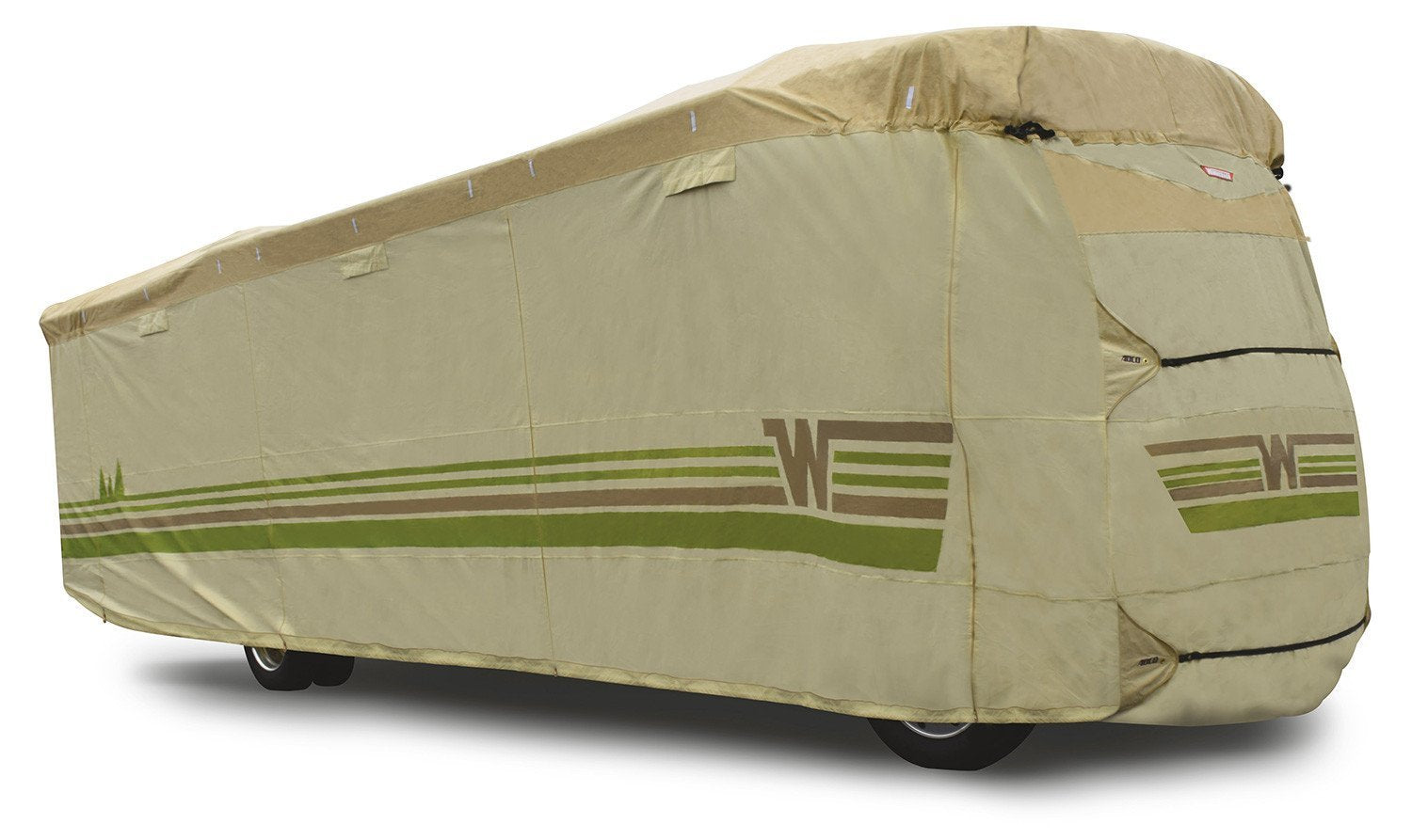 Winnebago Class C RV Cover (No Overhang)