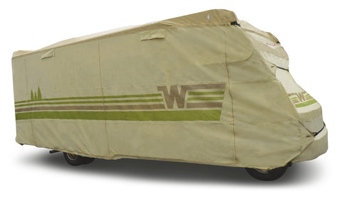 Winnebago 24' Era Class B RV Cover
