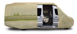 Winnebago Travato & Rialta Class B RV Cover