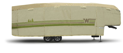 "Winnebago 37'1"" to 40' 5th Wheel RV Cover"