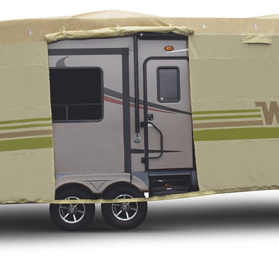 Winnebago 5th Wheel RV Cover
