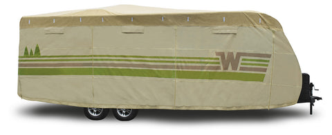 "Winnebago 26'1"" - 28'6"" Travel Trailer RV Cover"