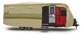 Winnebago Travel Trailer RV Cover