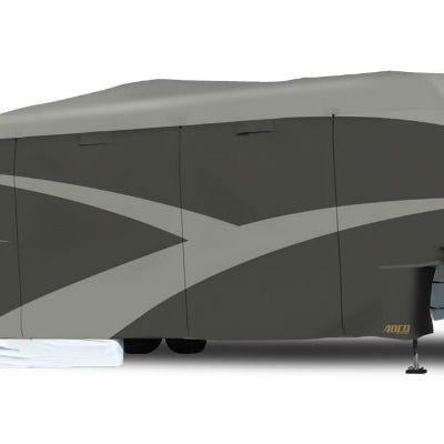 ADCO Designer Series SFS Aqua Shed 5th Wheel Trailer Cover