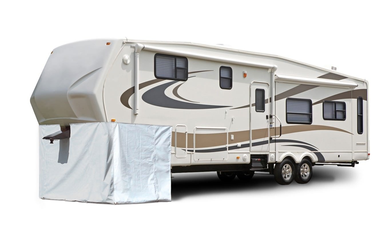 5th Wheel Storage Skirt