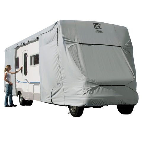 Classic Accessories 29' - 32' Overdrive PermaPro Heavy Duty Class C RV Cover