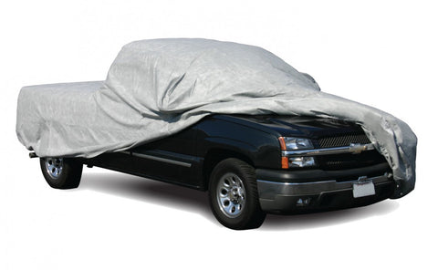 ADCO SFS Aqua Shed Pick-Up Truck Cover - Small