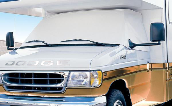 Dodge Class C Motorhome Windshield Cover (1972-2003)