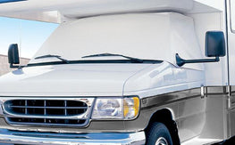 Class C Endura Kodiak 550 Windshield Cover (2004-2018)