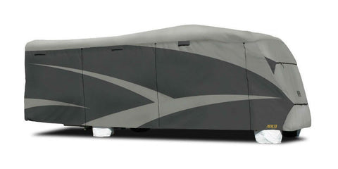 "ADCO 26'1"" - 29' Class C RV Designer Series SFS Aqua Shed Cover"