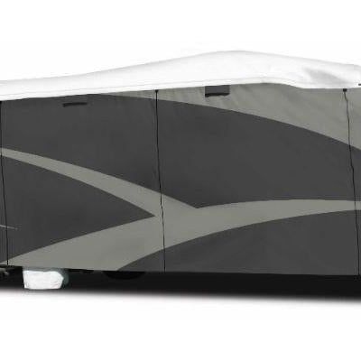 ADCO Class C RV Covers Made For All Weather Protection
