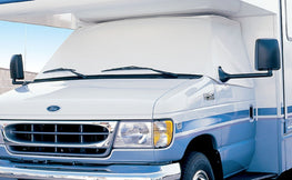 Class C Ford Windshield Cover