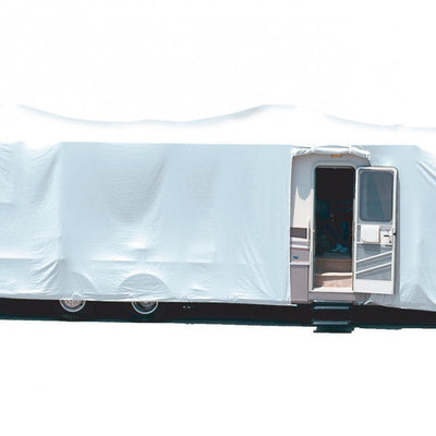 Custom Tyvek RV Covers