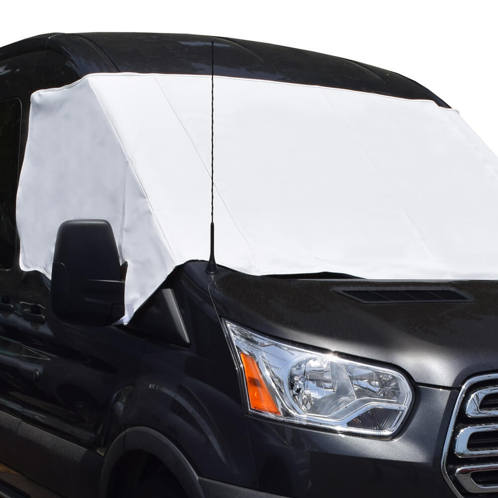 Dodge Ram Promaster Windshield Cover