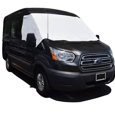 Ford Transit Windshield Covers
