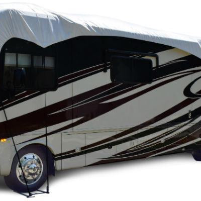 ADCO Class A RV Roof Cover