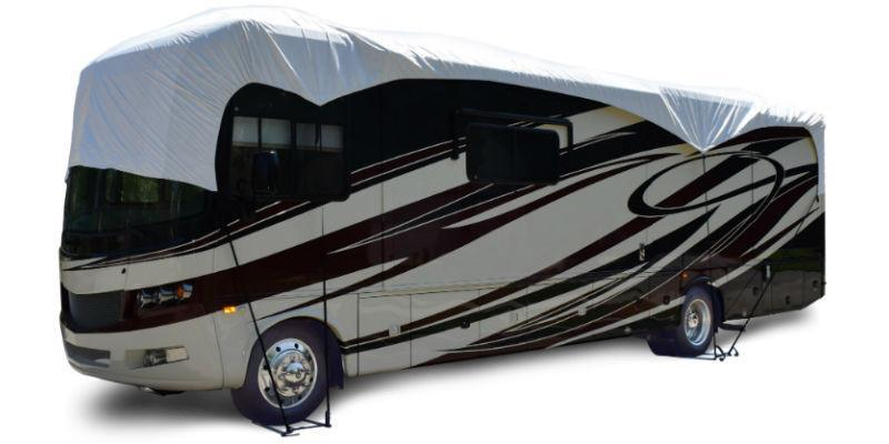 Class A RV Roof Cover