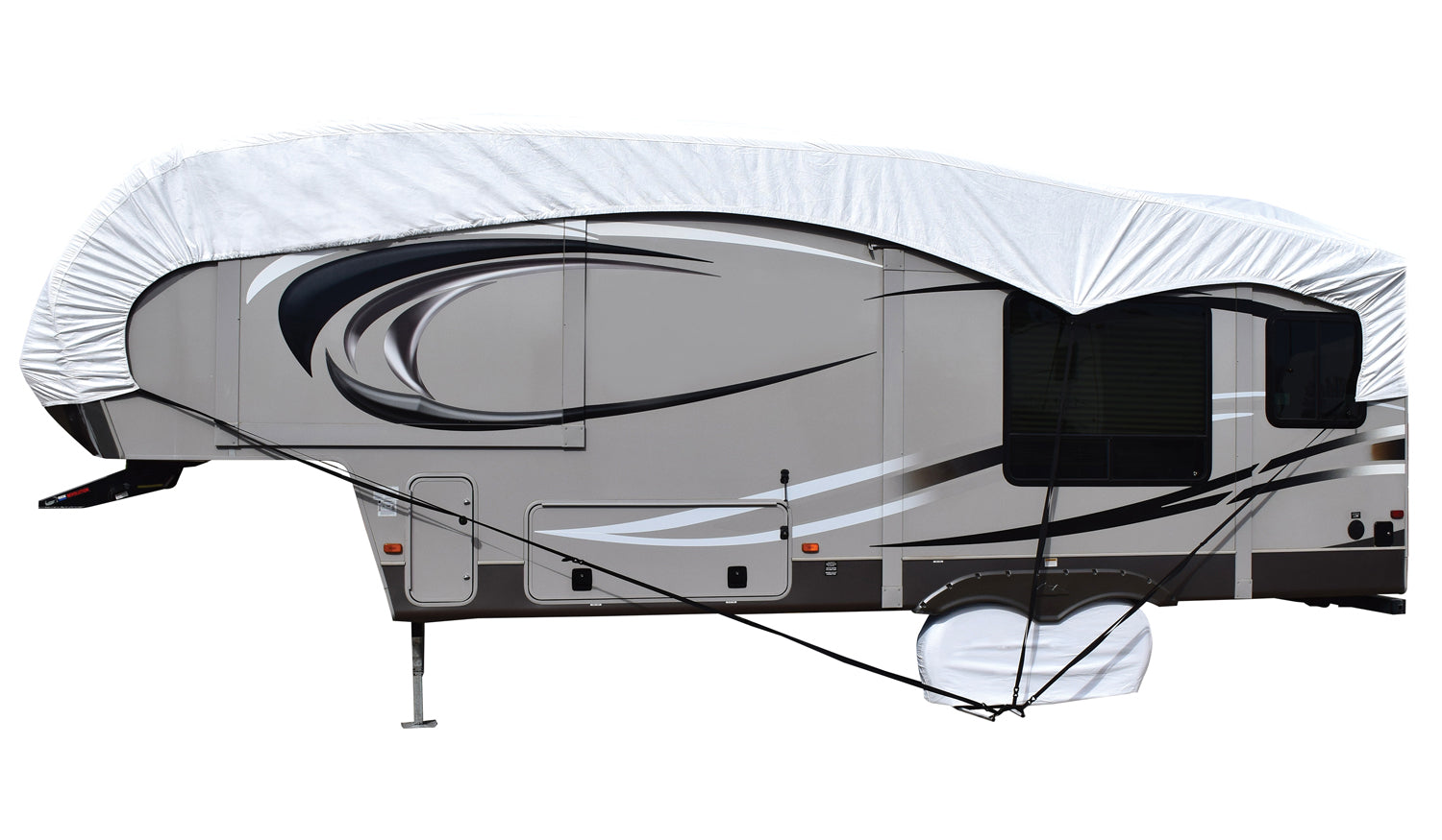 5th Wheel RV Roof Cover