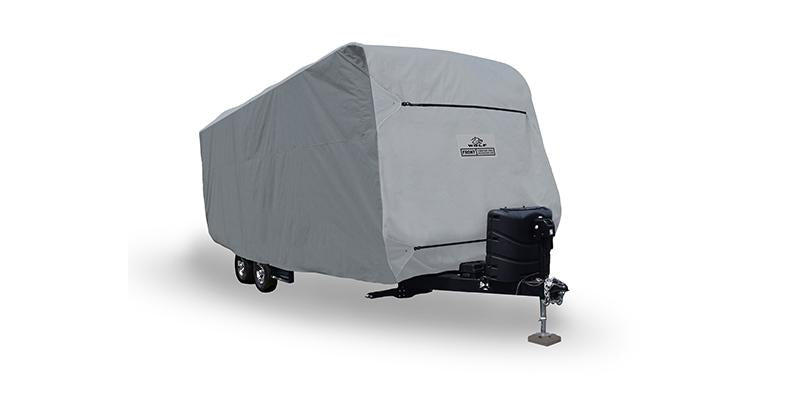 Wolf Read-Fit Travel Trailer Cover