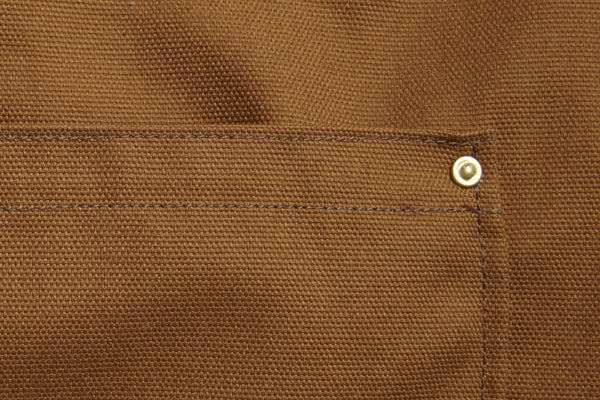 Carhartt TraditionalFit Seat Savers - Carhartt Style Rivets