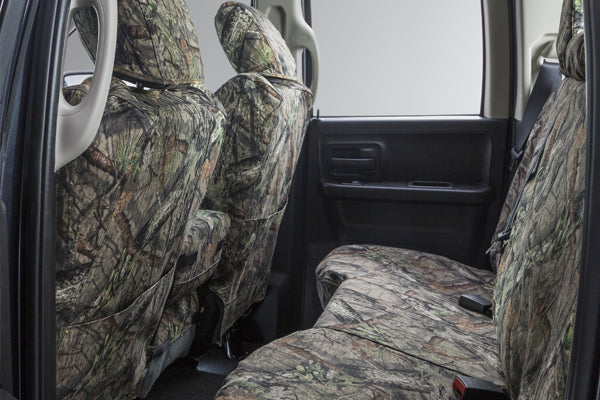 Marvelous Carhartt Mossy Oak Camo Tow Vehicle Seat Covers Dailytribune Chair Design For Home Dailytribuneorg