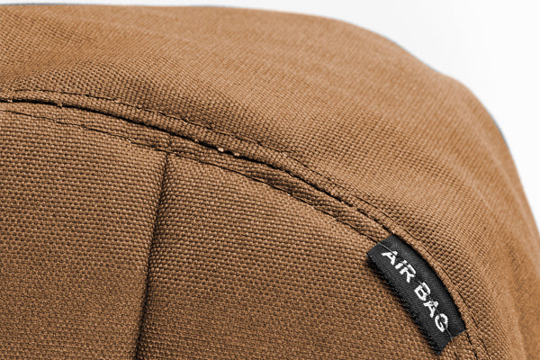 Carhartt Truck Seat Covers - Seat Airbag Safe