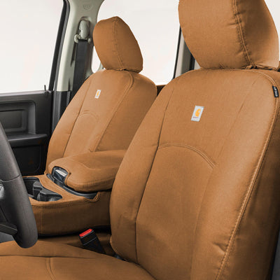 Carhartt Truck Seat Covers - Front Seat Covers