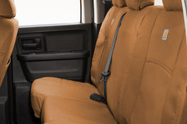 Carhartt Truck Seat Covers - Rear Seat Covers